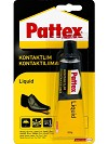 Adhesive Contact adhesive Pattex liquid