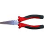 Flat nose pliers 6 3/8