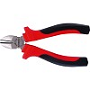 Side cutting pliers 5