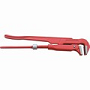Pipe wrench 12 forged chrome vanadium heat treated steel